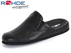 Rohde 6607-90 schwarz Softnappa