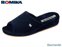 Romika Bologna 72001-58-503 marine