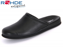 Rohde 6600-90 schwarz Softnappa