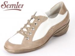 Semler Sandra S902-5-141373 stein-weiss Antiknappa-Softnappa