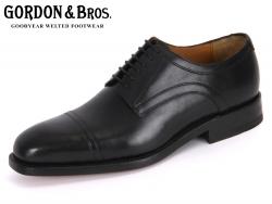 Gordon & Bros. Havret 2323 black
