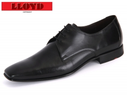 Lloyd Point 29-761-00 schwarz Cool Calf