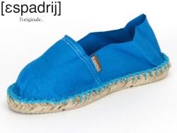 Espadrij Classic türkis turquoise