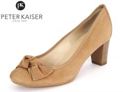 Peter Kaiser Fenna 69553-729 camel Suede Ripsband