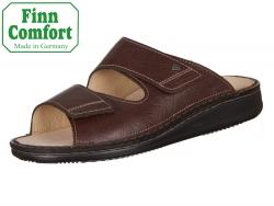 Finn Comfort Riad 01505-368024 braun Karbo