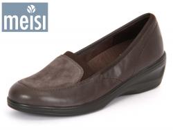 Meisi 23167-48-524 grigio Perlato-Velour