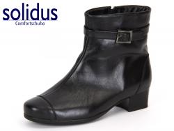 Solidus Mira 55071-000-24 schwarz Lisaro Perlato