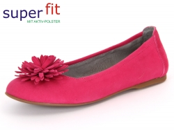 SuperFit 0-00195-63 pink Velour