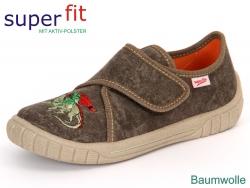 SuperFit 0-00278-44 lava kombi Textil