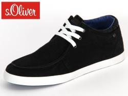 S.Oliver 5-5-13602-20-001 black Textile
