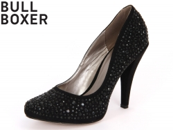 Bullboxer 05-2681273 nero Micro