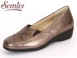 Semler Natascha N5025-019-052 bronce Metall Nappa
