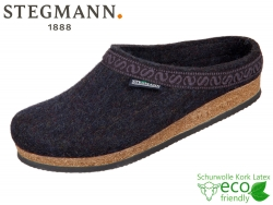 Stegmann 108-8801 graphit Wollfilz