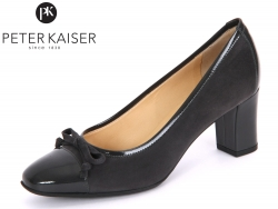Peter Kaiser Anori 53837-355 carbon Crakle Suede