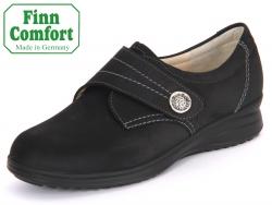 Finn Comfort Pula 02212-260099 schwarz Cherokee