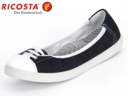 Ricosta Bliss 7320500-161 nautic weiss Velour