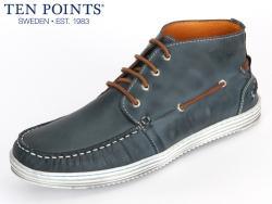 Ten Points 197001-764 bluegrey