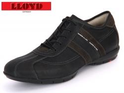 Lloyd Aldren 14-008-31 schwarz grau Montalcino