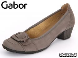 Gabor 85.411-13 fumo Nubuk Soft