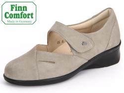 Finn Comfort Aquila 03594-007345 rock Nubuk