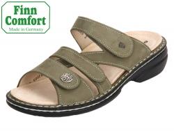 Finn Comfort Ventura S 82568-331223 olive Cloud