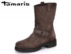 Tamaris 1-25439-23-206 graphite Leather