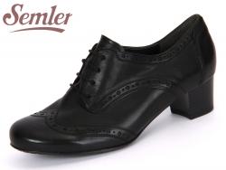 Semler Cleo C4190013001 schwarz Soft-Anilin
