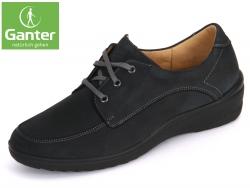 Ganter Helga 8-208825-3500 darkblue Sportnubuk