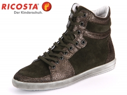 Ricosta Janine 5124200-562 bronce timo Cracker Velour