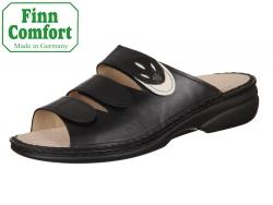Finn Comfort Kos 02554-900418 schwarz jasmin NappaSeda - Okapi