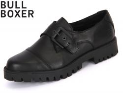 Bullboxer 05-709001 nero