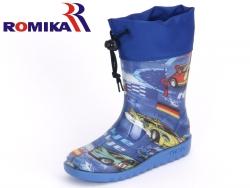 Romika Ronny 01014-507 royal bunt