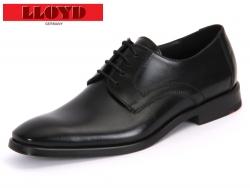 Lloyd Danville 14-062-00 schwarz Saragozza Calf
