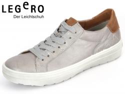 Legero 4-00850-90 offwhite Effektleder