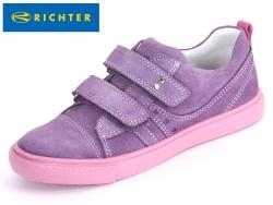 Richter 3131-521-4000 lavendel-lollypop Velour