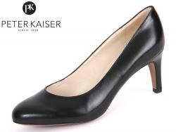 Peter Kaiser Bene 72911-100 schwarz Chevro