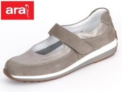 ARA Hampto 12-34755-07 grigio argento Toscabuk