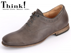 Think! 84687-14 antrazit Soft Calf
