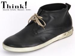 Think! Kenidi 4-84623-09 sz-kombi Soft Calf