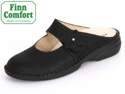 Finn Comfort Davenport 2569-274099 schwarz Longbeach