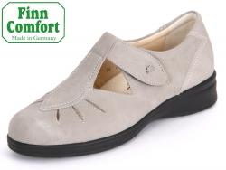 Finn Comfort Pistoia 03603-007345 rock Nubuk