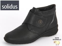 Solidus Karo 42016-00134 schwarz Santiago-Perlcalf