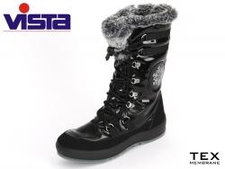 Vista 11-439 schwarz