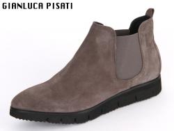 Gianluca Pisati H500 tortora Camoscio