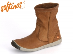 Softinos Iggy 8SD900269 002 brown Washed Leather