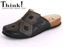 Think! 85348-09 sz kombi Capra Rustico