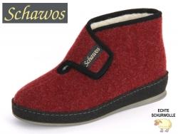 Schawos 2060-24SE bordeaux