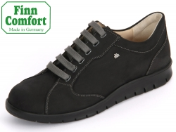 Finn Comfort Chennai 01350-260099 schwarz Cherokee