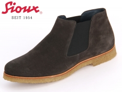 Sioux Jancoia 57306 graphit Waxvelour