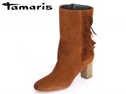 Tamaris 1-25099-35-305 cognac